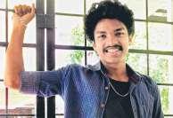 கமல்ஹாசன் கொடுத்த விருது...மகிழ்ச்சியில் 'பசங்க' ராம்