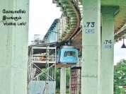 மதுரை 2030- நெரிசலுக்குத் தீர்வு- ஸ்கை பஸ்; கோவாவில் முடியும் என்றால் மதுரையில் முடியாதா?