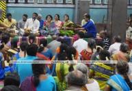 கந்த சஷ்டி பாராயண நிகழ்ச்சி