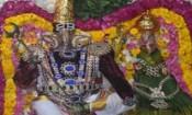காஞ்சிபுரம் மாகறலீஸ்வரர் கோவில் தேரோட்டம்