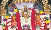காரமடை அரங்கநாதர் கோவிலில் தெப்போற்சவ விழா