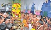 ராஜபாளையம் எக்கலாதேவி அம்மன் கோயில் பங்குனி விழா