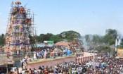 கண்டாச்சிபுரம் சித்தாத்தூரில் கும்பாபிஷேகம்