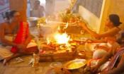 திருநள்ளார் சனீஸ்வரர் கோவிலில் பிரம்மோற்ஸவ விழா