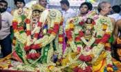 காரைக்கால் அம்மையார் பரமதத்தர் திருக்கல்யாண உற்சவம்