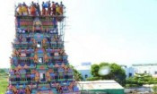 திருப்போரூர் தையூர் மாரீஸ்வரர் கோவிலில்