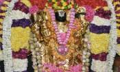சவுந்திரராஜ பெருமாள் கோயிலில் தேய்பிறை அஷ்டமி பூஜை