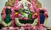 செல்வ விநாயகர் கோவில் கும்பாபிஷேக விழா நிறைவு