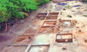 கீழடியில் 2600 ஆண்டுகளுக்கு முந்தைய பொருட்கள்