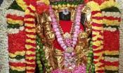 தாடிக்கொம்பு கோயிலில் தேய்பிறை அஷ்டமி பூஜை