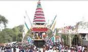 ஜடேருத்ரசாமி தேர்த்திருவிழா: ஆயிரக்கணக்கான பக்தர்கள்