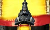 33 அடி உயர ஞானபுரீ ஆஞ்சநேயருக்கு கும்பாபிஷேகம்
