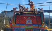 கன்னிகா பரமேஸ்வரி அம்மன் கோவில் கும்பாபிஷேகம்