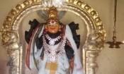 புரட்டாசி  சனி: சங்கர நாராயணர் சுவாமிக்கு சிறப்பு