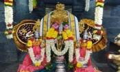 காரமடை அரங்கநாதர் கோவிலில் ஏகாதசி பூஜை
