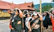 50 வயதுக்கு மேற்பட்ட பெண்களுக்கே சபரிமலையில் அனுமதி: