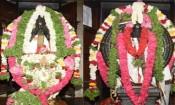 சௌந்திரராஜப் பெருமாள் கோவிலில் சக்கரத்தாழ்வார்