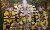 கொடைக்கானல் மலைப்பகுதியில் புரட்டாசி திருவிழா